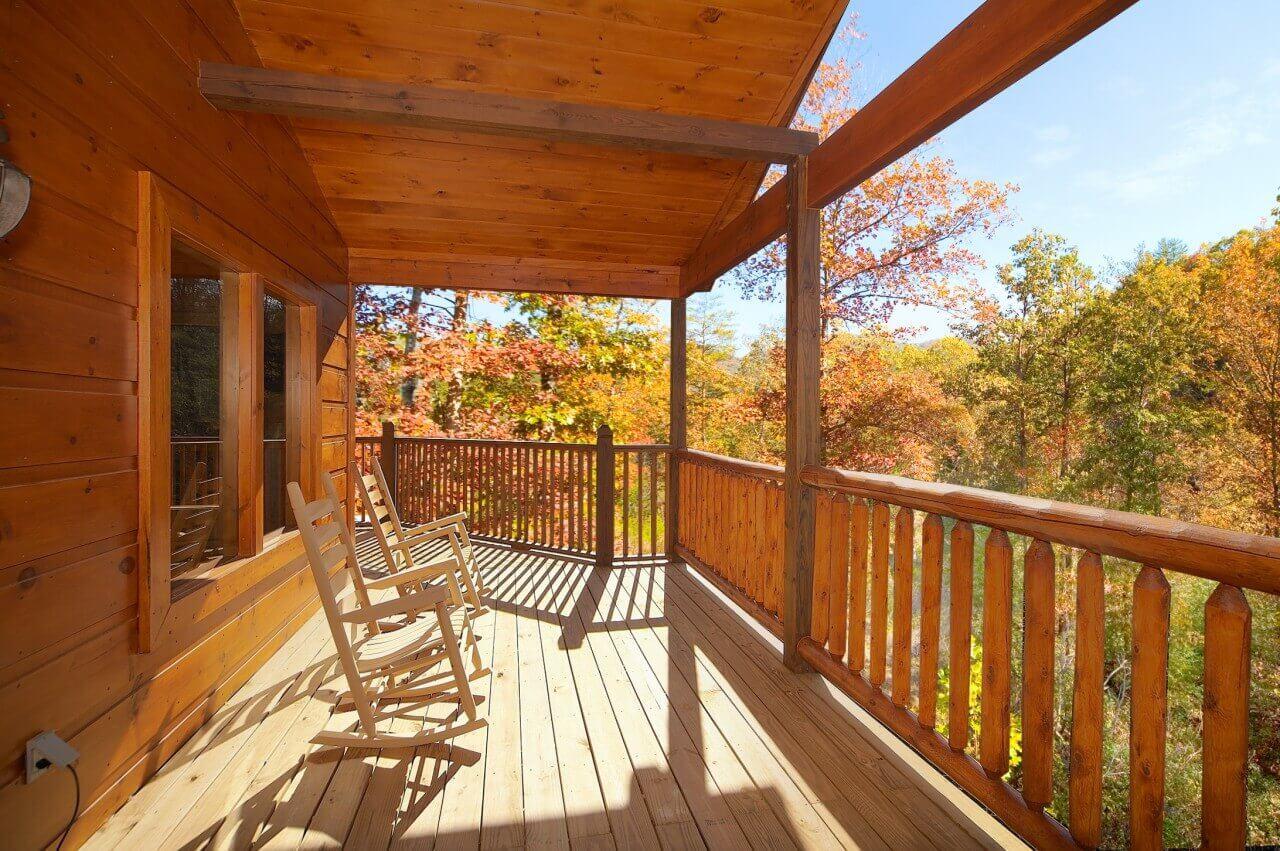 Lumberjack Lodge Cabin In Gatlinburg Elk Springs Resort