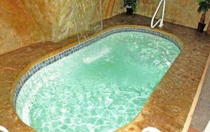 Pool Time Paradise