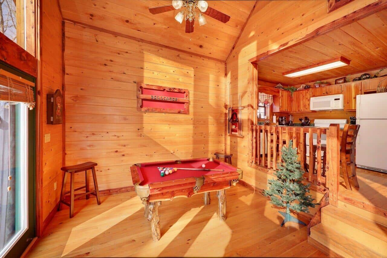 for the hills chateau bb romantic sunflower two hocking htm cabins in ohio