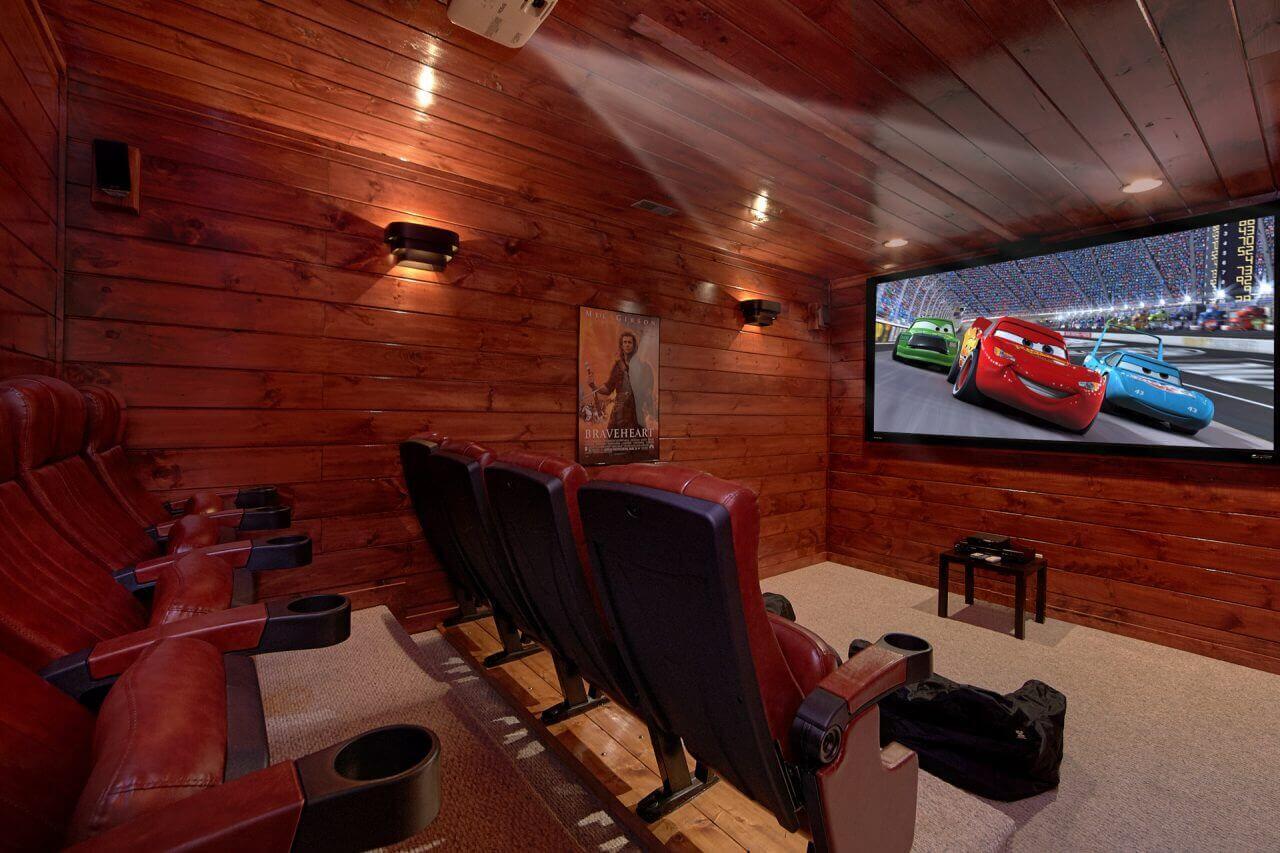 Southern Philosophy Cabin In Gatlinburg Elk Springs Resort