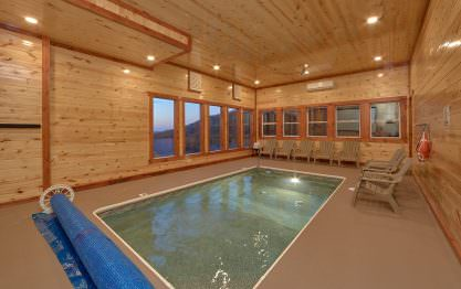 Splash Mountain Lodge