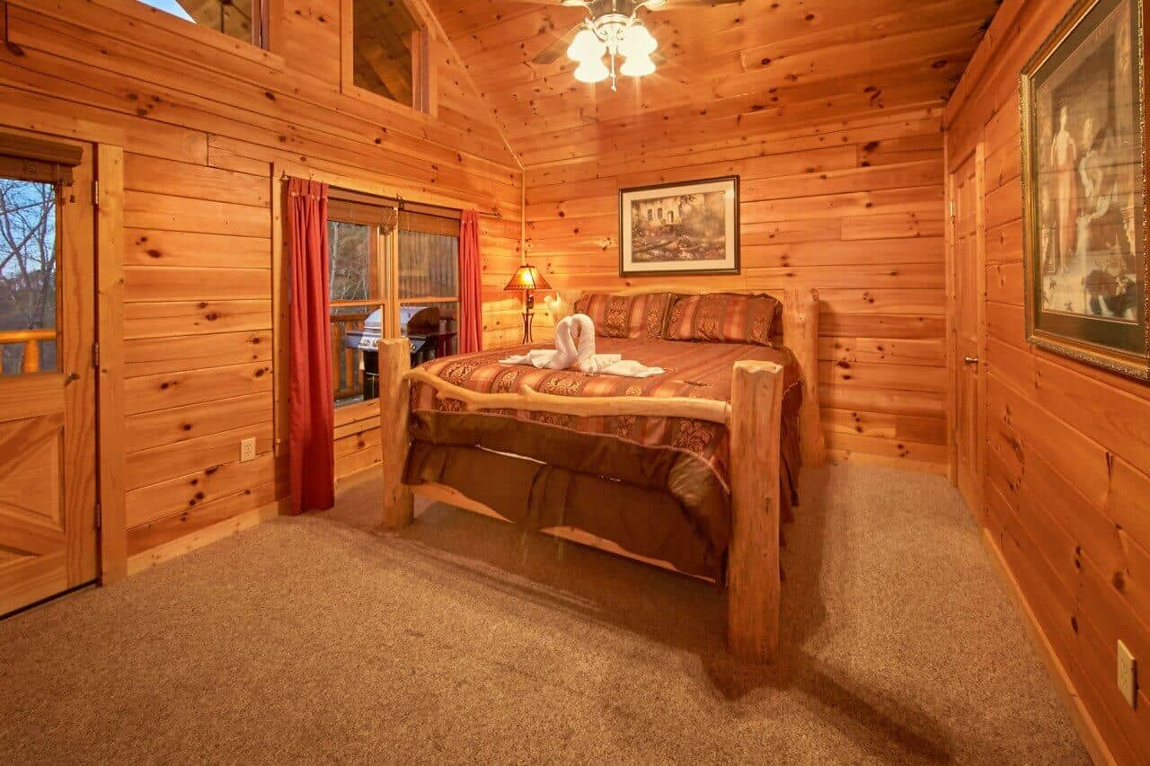 Splish Splash Cabin In Sevierville Elk Springs Resort