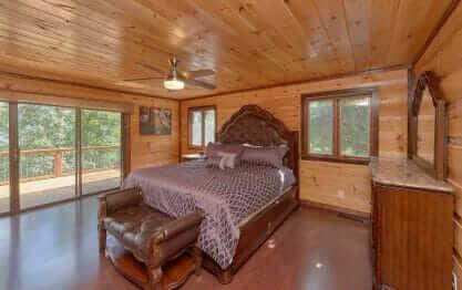 This Magic Moment Cabin In Gatlinburg