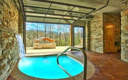 Elk Springs Resort: Gatlinburg Cabins & Smoky Mountains