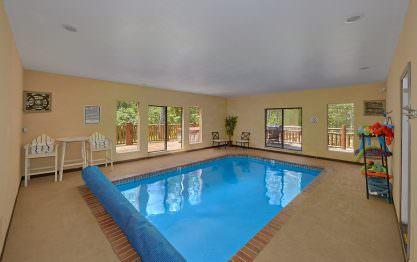 Uwoduhi Pool Lodge